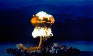 Международный политолог: Попробуй отбери ядерную бомбу у Израиля!