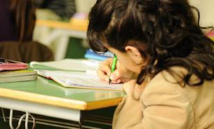 Россиянам приходится копить деньги для сбора детей в школу