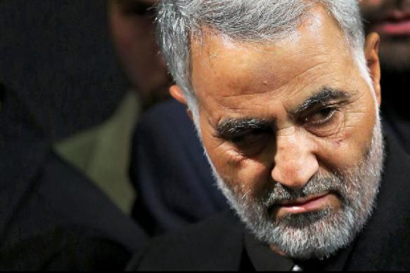 Президент Ирана сделал заявление по поводу гибели Сулеймани