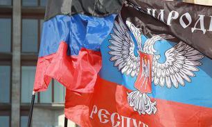 Замкомполка МВД ДНР застрелен в Донецке