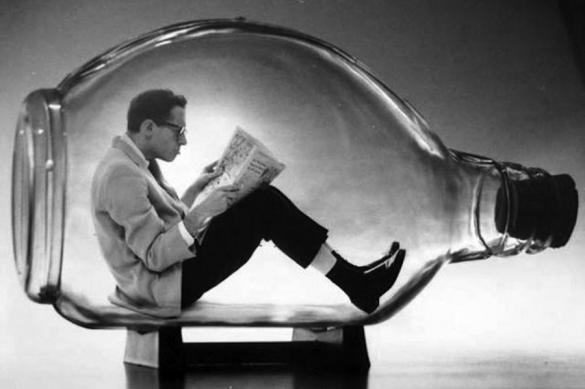 """Андрей Фурсов: """"самоизоляция"""" — насмешка над здравым смыслом"""
