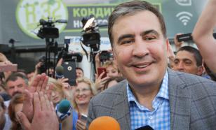 Политолог оценил правдивость заявления Саакашвили о развале Украины