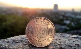 Депутат Рады: Украина осталась без денег