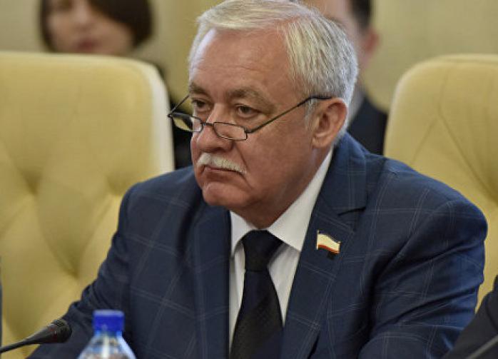 В Крыму ответили на слова Шрёдера о возвращении в состав России