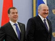 Белоруссия меняет Россию на Китай