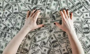 Мельница мифов: богатство аморально?
