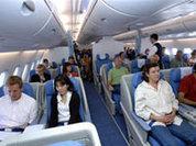 С шампунем на борт самолета...