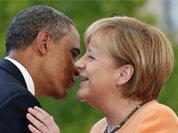 Игра США в санкции доконает Европу