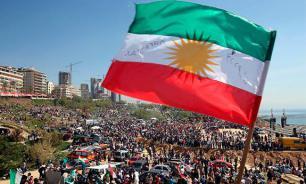 Госдеп запрещает курдам объединяться с Асадом против ИГ