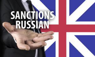 Лондон требует от ЕС санкций против руководства военной разведки РФ
