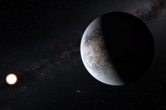 Американский телескоп обнаружил похожую на Землю экзопланету