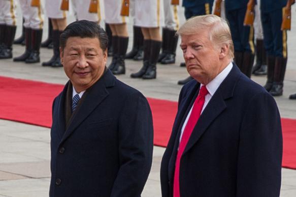 Советник президента США: Трамп и Си Цзиньпин могут встретиться в Японии в конце июня