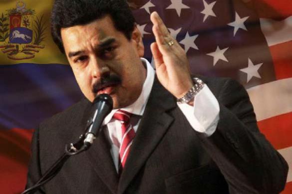 """""""Марш верности"""": армия Венесуэлы ждет США с оружием в руках"""