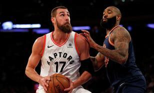 """""""Торонто Рэпторз"""" впервые в истории стал чемпионом НБА"""