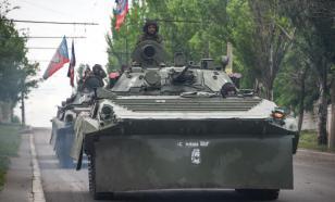 Ситуация в Донбассе сильно ухудшилась