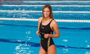 Ефимова завоевала золото ЧМ на дистанции 200 м брассом