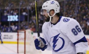 Кучеров и Тарасенко вошли в топ-5 правых вингеров десятилетия в НХЛ