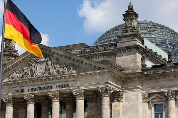 Олимпийский комитет Германии призвал перенести Олимпиаду