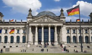 Бундестаг обвинил США во вмешательстве в суверенитет Германии и Европы