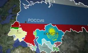 Российская власть практически самоустранилась от работы в ближнем зарубежье