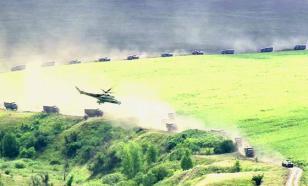Что Россия приготовила Украине в случае войны