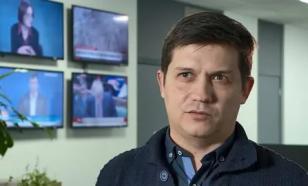 С больной головы: на Украине в смерти белоруса Шишова увидели выгоду России