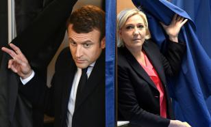 До выборов президента полгода, но французы уже обсуждают возможные варианты