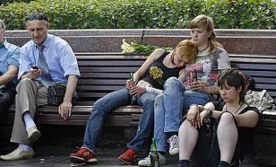 Можно ли спасти Россию от пьянства?