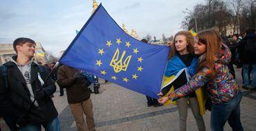 Игорь Небейголова: Украина не столько прозападная, сколько антироссийская