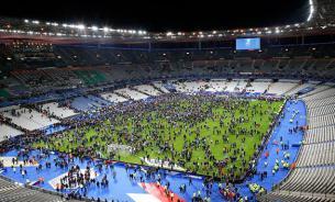 МВД Франции:Взрывы в Париже совершили смертники