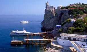 В Ялте появится памятник отключениям света в Крыму