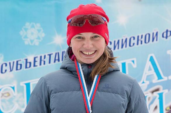 Шевнина финишировала пятой в суперспринте на Кубке IBU