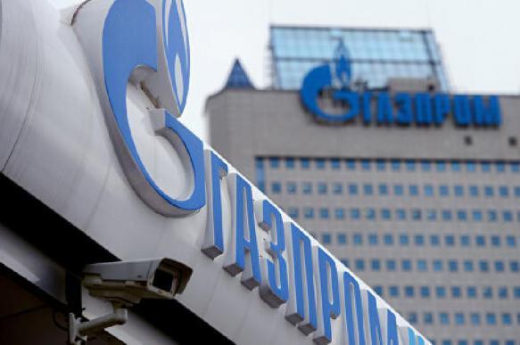 """С активов """"Газпрома"""" сняты аресты, наложенные по искам """"Нафтогаза"""""""