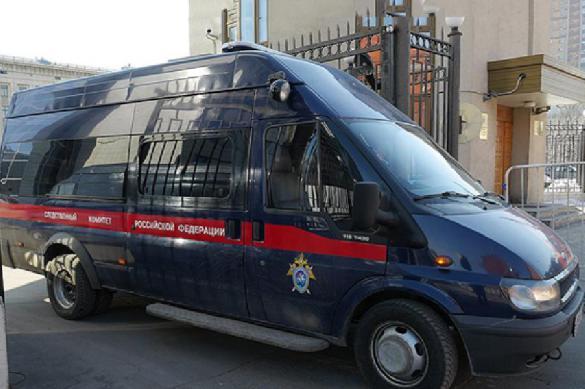 В Подмосковье преступники напали на полицейских