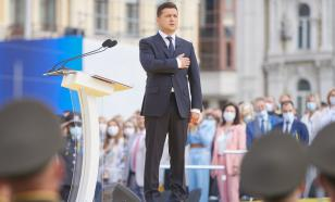 """""""Лично я бы вышел"""": Зеленский прокомментировал Минские соглашения"""