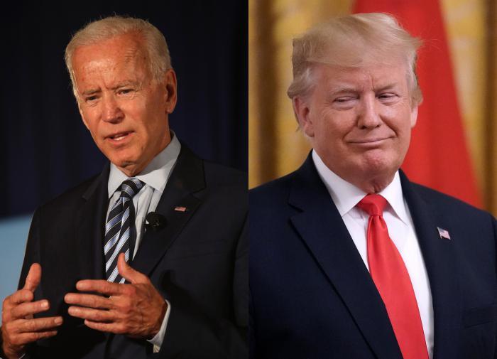 В цирке американской политики намечается смена шпрехшталмейстера