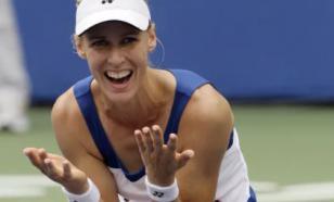 Дементьева стала чемпионкой турнира в Сиднее