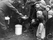 Германия все платит жертвам Холокоста