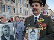 Социологи: Большинство россиян требуют наказывать за фальсификацию истории