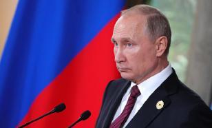 """Путину разрешили управлять корпорациями """"в исключительных случаях"""""""