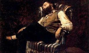 Сиеста: как дремлет Испания