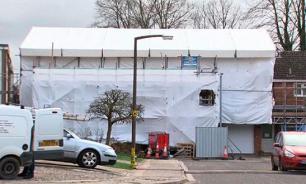 Бывший дом Скрипалей в британском Солсбери выставили на продажу