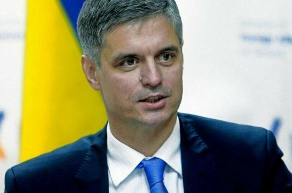 Оттепель: глава МИД Украины прокомментировал отношения с Россией