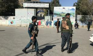 ДАИШ* взяла на себя ответственность за теракт в университете Кабула