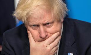 Guardian: большинство британцев считает, что Джонсону пора в отставку