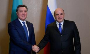 Казахстанский экономист рассказал, что Мишустин обсуждал в Нур-Султане