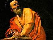 Апостол Матфей: от мытаря до евангелиста