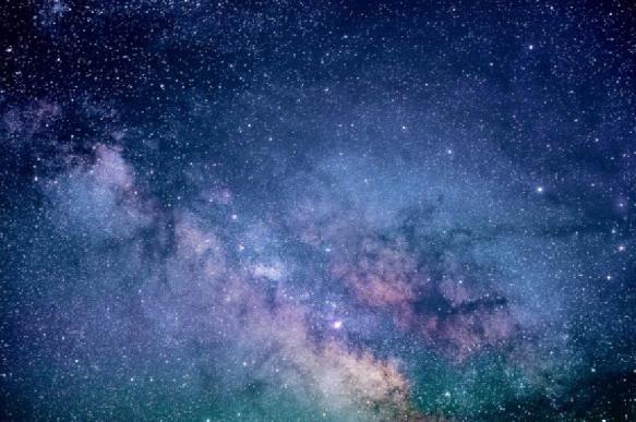 Астрономы впервые нашли кислород за пределами Млечного пути