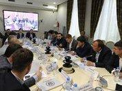 В Общественной палате обсудили методы противодействия давлению на гражданских активистов