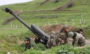 Армения признала территориальную целостность Азербайджана